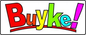 buyke!
