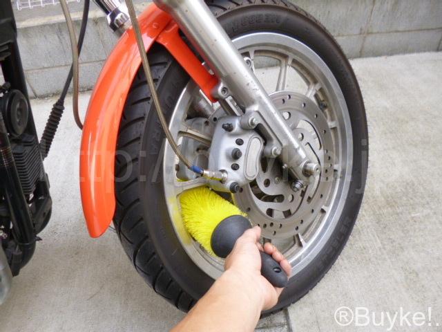 洗車 アイテム